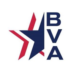 Logo for Blinded Veterans Association