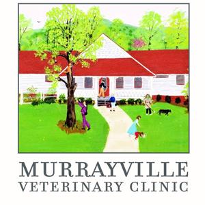 Logo for Murrayville Vet Clinic